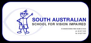 SASVI logo