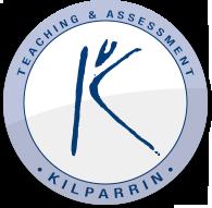 logo Kilparrin